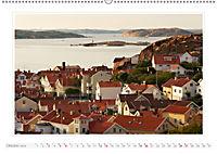 Bohuslän. Lysekil - Fiskebäckskil - Grundsund (Wandkalender 2019 DIN A2 quer) - Produktdetailbild 10