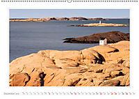 Bohuslän. Lysekil - Fiskebäckskil - Grundsund (Wandkalender 2019 DIN A2 quer) - Produktdetailbild 12