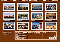 Bohuslän. Lysekil - Fiskebäckskil - Grundsund (Wandkalender 2019 DIN A2 quer) - Produktdetailbild 13