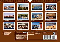 Bohuslän. Lysekil - Fiskebäckskil - Grundsund (Wandkalender 2019 DIN A4 quer) - Produktdetailbild 13