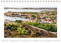 Bohuslän. Skärhamn - Rönnäng - Marstrand (Tischkalender 2019 DIN A5 quer) - Produktdetailbild 11