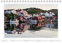 Bohuslän. Skärhamn - Rönnäng - Marstrand (Tischkalender 2019 DIN A5 quer) - Produktdetailbild 2