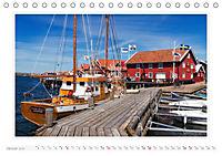Bohuslän. Skärhamn - Rönnäng - Marstrand (Tischkalender 2019 DIN A5 quer) - Produktdetailbild 1