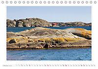 Bohuslän. Skärhamn - Rönnäng - Marstrand (Tischkalender 2019 DIN A5 quer) - Produktdetailbild 10