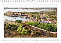 Bohuslän. Skärhamn - Rönnäng - Marstrand (Wandkalender 2019 DIN A4 quer) - Produktdetailbild 11