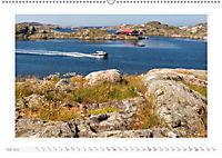Bohuslän. Skärhamn - Rönnäng - Marstrand (Wandkalender 2019 DIN A2 quer) - Produktdetailbild 7