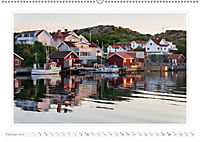 Bohuslän. Skärhamn - Rönnäng - Marstrand (Wandkalender 2019 DIN A2 quer) - Produktdetailbild 2