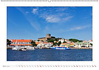 Bohuslän. Skärhamn - Rönnäng - Marstrand (Wandkalender 2019 DIN A2 quer) - Produktdetailbild 3