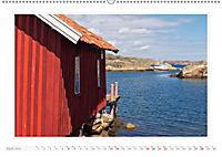 Bohuslän. Skärhamn - Rönnäng - Marstrand (Wandkalender 2019 DIN A2 quer) - Produktdetailbild 4