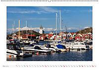 Bohuslän. Skärhamn - Rönnäng - Marstrand (Wandkalender 2019 DIN A2 quer) - Produktdetailbild 5