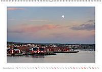 Bohuslän. Skärhamn - Rönnäng - Marstrand (Wandkalender 2019 DIN A2 quer) - Produktdetailbild 12