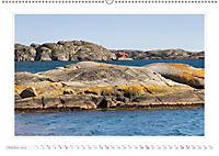 Bohuslän. Skärhamn - Rönnäng - Marstrand (Wandkalender 2019 DIN A2 quer) - Produktdetailbild 10
