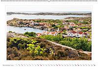 Bohuslän. Skärhamn - Rönnäng - Marstrand (Wandkalender 2019 DIN A2 quer) - Produktdetailbild 11
