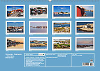 Bohuslän. Skärhamn - Rönnäng - Marstrand (Wandkalender 2019 DIN A2 quer) - Produktdetailbild 13
