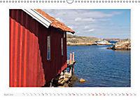 Bohuslän. Skärhamn - Rönnäng - Marstrand (Wandkalender 2019 DIN A3 quer) - Produktdetailbild 4