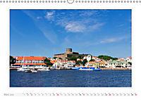 Bohuslän. Skärhamn - Rönnäng - Marstrand (Wandkalender 2019 DIN A3 quer) - Produktdetailbild 3
