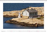Bohuslän. Skärhamn - Rönnäng - Marstrand (Wandkalender 2019 DIN A3 quer) - Produktdetailbild 8