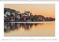 Bohuslän. Skärhamn - Rönnäng - Marstrand (Wandkalender 2019 DIN A3 quer) - Produktdetailbild 9