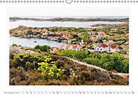 Bohuslän. Skärhamn - Rönnäng - Marstrand (Wandkalender 2019 DIN A3 quer) - Produktdetailbild 11