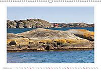 Bohuslän. Skärhamn - Rönnäng - Marstrand (Wandkalender 2019 DIN A3 quer) - Produktdetailbild 10