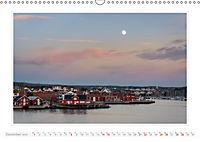 Bohuslän. Skärhamn - Rönnäng - Marstrand (Wandkalender 2019 DIN A3 quer) - Produktdetailbild 12