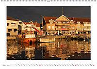 Bohuslän. Smögen - Hunnebostrand - Kungshamn (Wandkalender 2019 DIN A2 quer) - Produktdetailbild 3