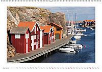 Bohuslän. Smögen - Hunnebostrand - Kungshamn (Wandkalender 2019 DIN A2 quer) - Produktdetailbild 7