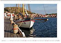 Bohuslän. Smögen - Hunnebostrand - Kungshamn (Wandkalender 2019 DIN A2 quer) - Produktdetailbild 6