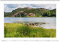 Bohuslän. Smögen - Hunnebostrand - Kungshamn (Wandkalender 2019 DIN A2 quer) - Produktdetailbild 8