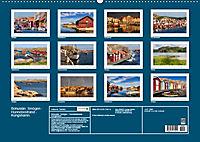 Bohuslän. Smögen - Hunnebostrand - Kungshamn (Wandkalender 2019 DIN A2 quer) - Produktdetailbild 13