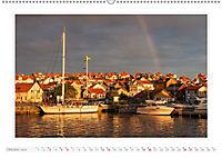 Bohuslän. Smögen - Hunnebostrand - Kungshamn (Wandkalender 2019 DIN A2 quer) - Produktdetailbild 10