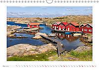 Bohuslän. Smögen - Hunnebostrand - Kungshamn (Wandkalender 2019 DIN A4 quer) - Produktdetailbild 5