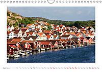 Bohuslän. Smögen - Hunnebostrand - Kungshamn (Wandkalender 2019 DIN A4 quer) - Produktdetailbild 4