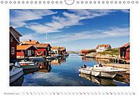 Bohuslän. Smögen - Hunnebostrand - Kungshamn (Wandkalender 2019 DIN A4 quer) - Produktdetailbild 11