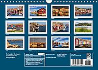 Bohuslän. Smögen - Hunnebostrand - Kungshamn (Wandkalender 2019 DIN A4 quer) - Produktdetailbild 13
