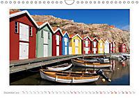 Bohuslän. Smögen - Hunnebostrand - Kungshamn (Wandkalender 2019 DIN A4 quer) - Produktdetailbild 12