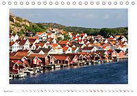 Bohuslän. Smögen - Hunnebostrand - Kungshamn (Tischkalender 2019 DIN A5 quer) - Produktdetailbild 4