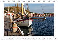 Bohuslän. Smögen - Hunnebostrand - Kungshamn (Tischkalender 2019 DIN A5 quer) - Produktdetailbild 6