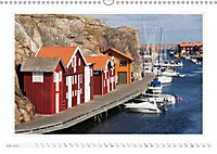 Bohuslän. Smögen - Hunnebostrand - Kungshamn (Wandkalender 2019 DIN A3 quer) - Produktdetailbild 7