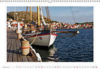 Bohuslän. Smögen - Hunnebostrand - Kungshamn (Wandkalender 2019 DIN A3 quer) - Produktdetailbild 6