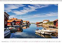 Bohuslän. Smögen - Hunnebostrand - Kungshamn (Wandkalender 2019 DIN A3 quer) - Produktdetailbild 11