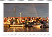 Bohuslän. Smögen - Hunnebostrand - Kungshamn (Wandkalender 2019 DIN A3 quer) - Produktdetailbild 10