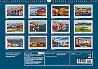 Bohuslän. Smögen - Hunnebostrand - Kungshamn (Wandkalender 2019 DIN A3 quer) - Produktdetailbild 13