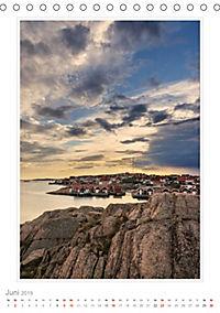 Bohuslän - über Stadt und Land (Tischkalender 2019 DIN A5 hoch) - Produktdetailbild 6