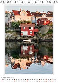 Bohuslän - über Stadt und Land (Tischkalender 2019 DIN A5 hoch) - Produktdetailbild 12