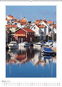 Bohuslän - über Stadt und Land (Wandkalender 2019 DIN A2 hoch) - Produktdetailbild 3