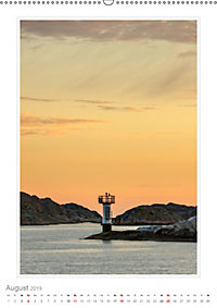 Bohuslän - über Stadt und Land (Wandkalender 2019 DIN A2 hoch) - Produktdetailbild 8