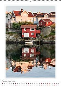 Bohuslän - über Stadt und Land (Wandkalender 2019 DIN A2 hoch) - Produktdetailbild 12