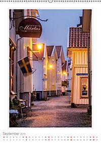 Bohuslän - über Stadt und Land (Wandkalender 2019 DIN A2 hoch) - Produktdetailbild 9