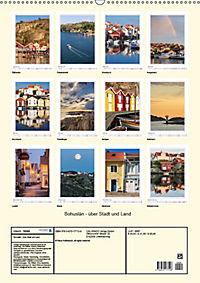 Bohuslän - über Stadt und Land (Wandkalender 2019 DIN A2 hoch) - Produktdetailbild 13
